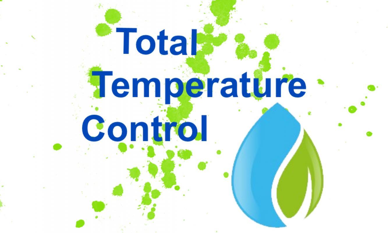 Total Temperature control